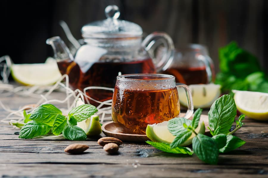Çay Yetiştiriciliği