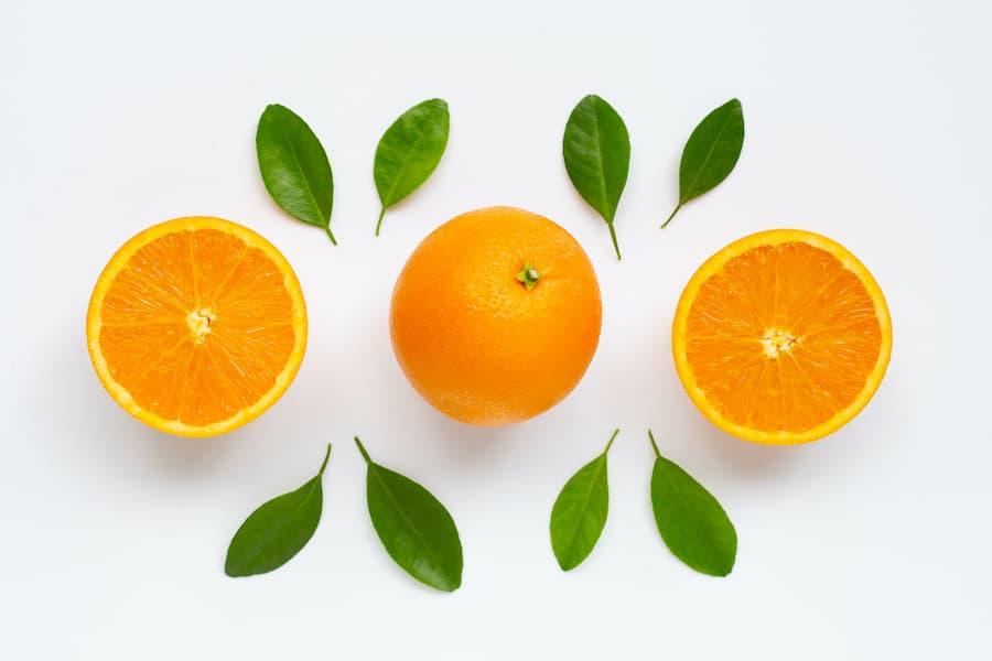 Portakal Yetiştiriciliği