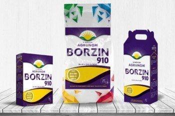 Agronom Borzin-910