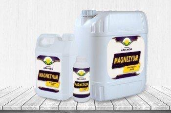 Agronom Magnezyum