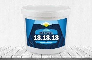Agronom Maxwal 13.13.13+MB