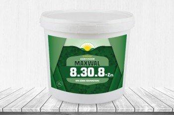 Agronom Maxwal 8.30.8 + 5 Zn