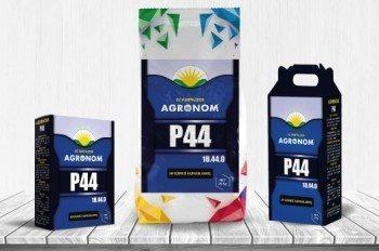 Agronom P44 (18.44.0)