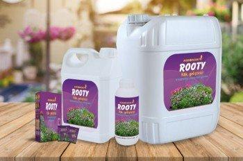 Agronom Rooty