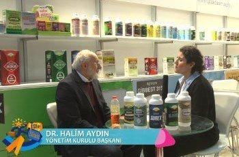 Ufuk Tarım Fuar 2019 (İzmir)