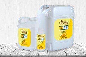 Water pH Wet