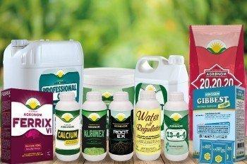 Gıda Bitkisi Ürünleri