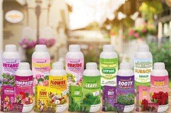 Süs Bitkisi Ürünleri